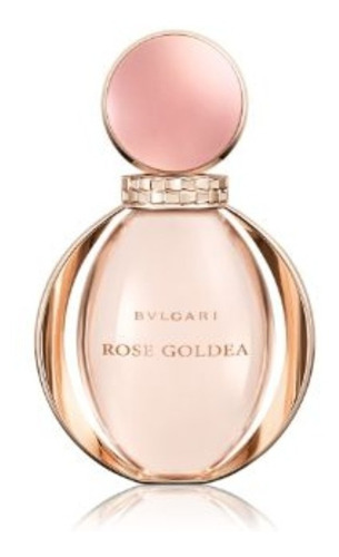 Imagen 1 de 2 de Perfume Bvlgari Rose Goldea 90 Ml Femme Dngsport