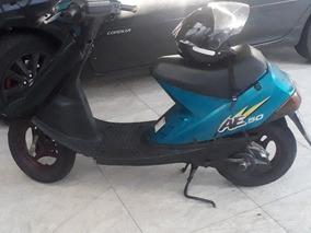 Suzuki Ae 50