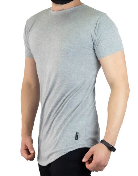 Camiseta Oversized Swag C35 Camisa Longline Vcstilo Original