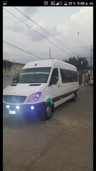 Mercedes-benz Sprinter 347