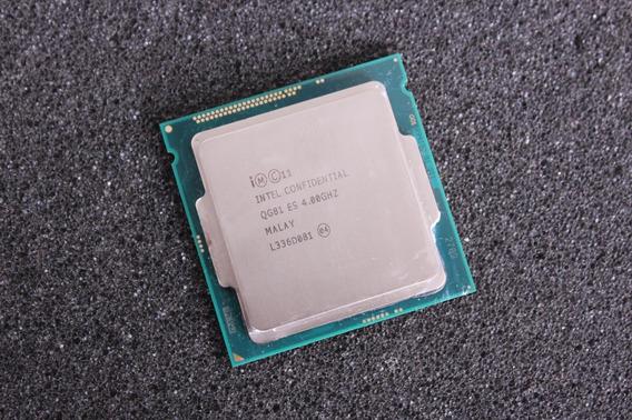 Zerado Processador Intel Core I7 4790k Lga 1150