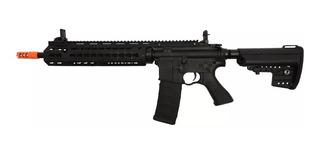 Rifle Airsoft Cyma Cm619 M4 - Nylon Melhor Que Full Metal