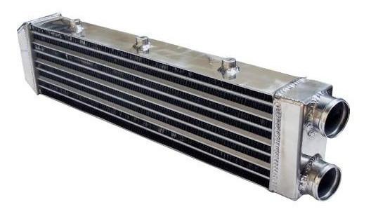 Intercooler Gol Ap Quadrado (grade) - Spa Turbo