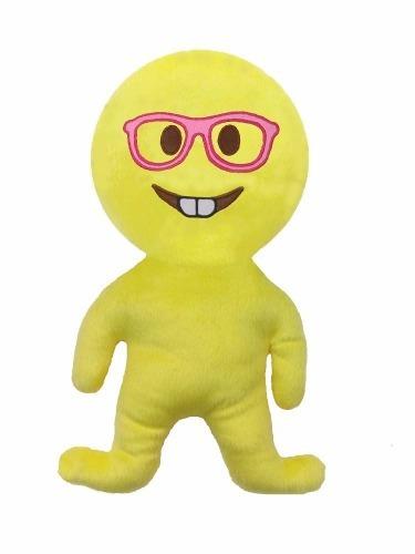 Boneco Emoji Zapzap Black Friday No Atacado Barato