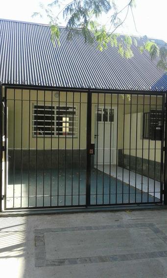 Duplex 2 Ambientes C/cochera A Estrenar
