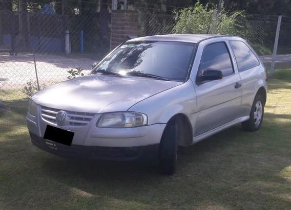 Volkswagen Gol 1.6 Con Gnc - Chevrolet Classic 2011