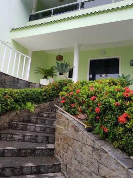 Casa De Vila-à Venda-taquara-rio De Janeiro - Tccv00001