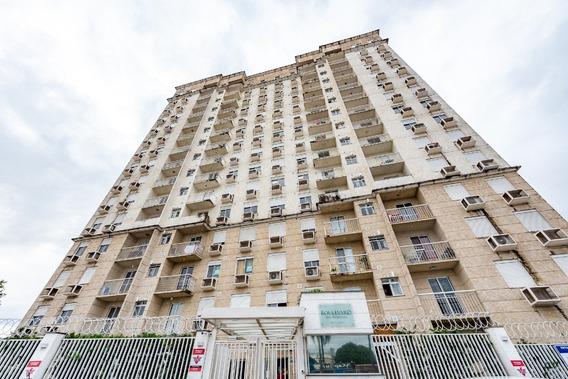 Apartamento Para Aluguel, 2 Quartos, 1 Vaga, Sarandi - Porto Alegre/rs - 3281
