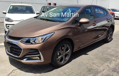 Chevrolet Cruze 5 Puertas Lt 0km 2021