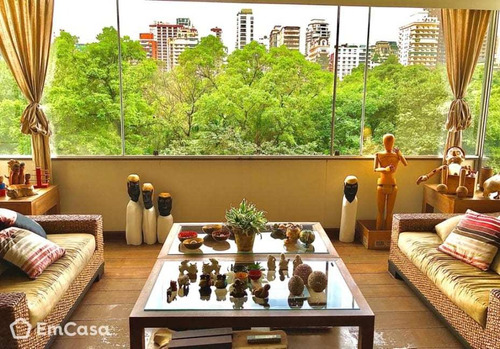 Imagem 1 de 10 de Apartamento À Venda Em São Paulo - 21277