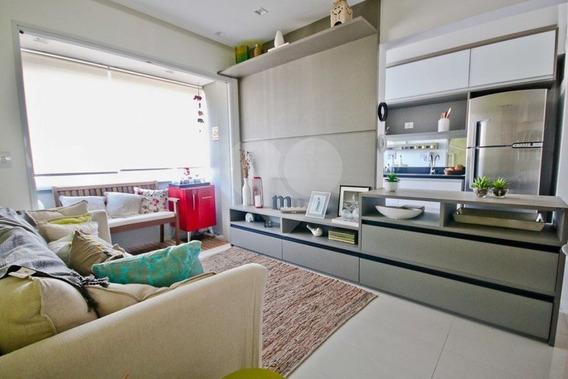 Apartamento Novo No Bairro Charmoso De Santa Terezinha. Zona Norte - 170-im203786
