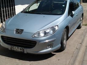 Peugeot Confort Plus Diésel 2.0 Diesel