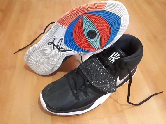 Tênis Nike Kyrie 6 Jet Black