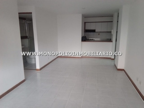 Ideal Apartamento Renta Trianon Envigado Cd17119