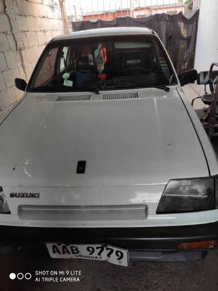 Suzuki Suzuki Forza 1.3 89