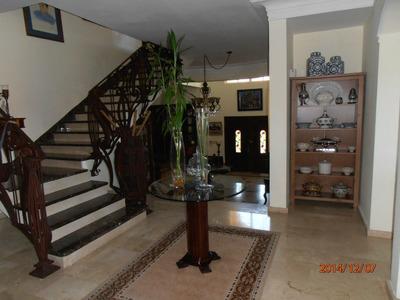 Casa Hermosa Arroyo Hondo 842m2 Terr 630m2 Const $34m