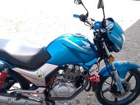 Honda Cb125 E Power Sport Modelo 2014