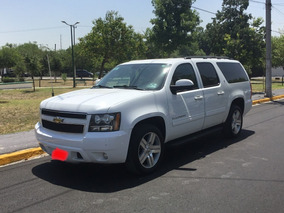 Chevrolet Suburban A Tela Aa At