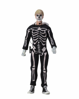 Karate Kid 1984 - Esqueleto Johnny- Neca