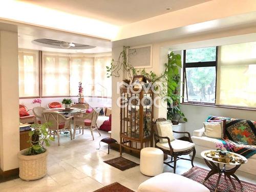 Apartamento - Ref: Ip4ap27009