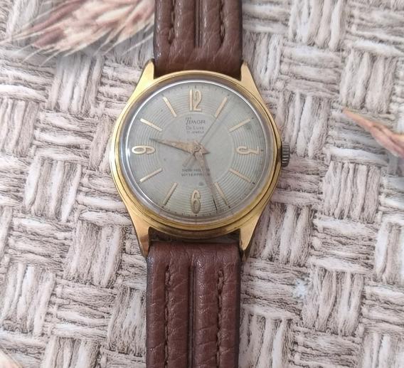 Relógio Timor Antigo