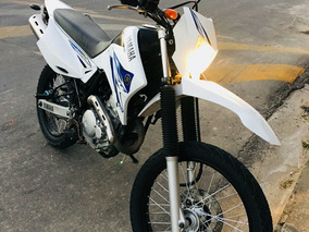 Xtz 250 Lander - Yamaha
