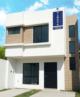 Zapopan, La Morajela, Coto Cartagena - Casa Diamante