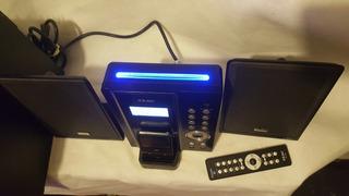 Micro Componente Teac Mc-dx50i