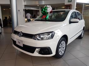 Volkswagen Gol Hb Trendline Std 2017 Cresta Narvarte