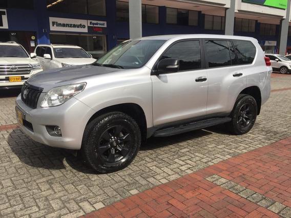 Toyota Prado Tx 3.0 2011