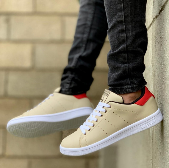 Tenis Zapatos Stan Smith Para Hombre