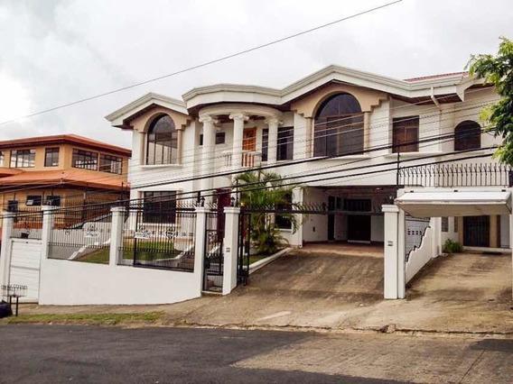 Alquilo Casa Grande En Alturas De Cariari