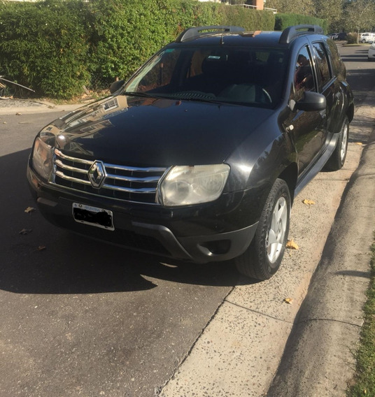 Renault Duster 1.6 4x2 Expression 110 Cv