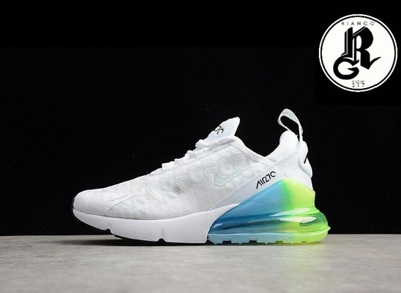 Zapatillas Nike Airmax 270