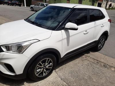 Hyundai Creta Attitude 1.6 Automatico 2020
