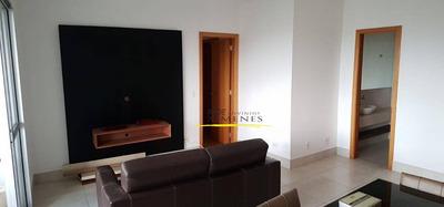 Apartamento De 3 Quartos 102 M² Lazer Completo Para Venda E Locação No Vila Da Serra - Ap4630