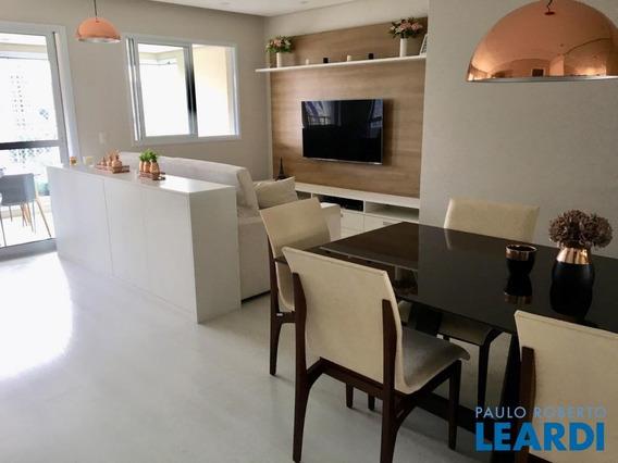 Apartamento - Anália Franco - Sp - 573176