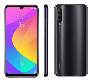 Telefono Xiaomi Mi A3 4gb Ram 64gb Rom Liberado/sellado
