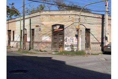 Local/terreno En Renta En Esquina En El Centro De Monterrey, Ideal Para Farmacia