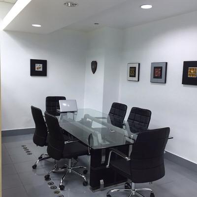Oficinas Compartidas En Gazcue
