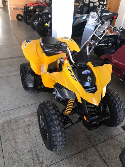 Can Am 250. 2013 Can Am