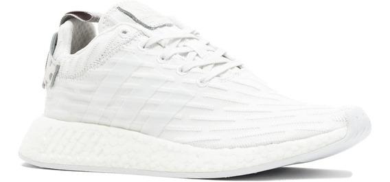 Tênis adidas Nmd R2 Triple White