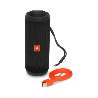 Jbl Flip 4 Parlante Portatil Bluetooth Sumergible Original