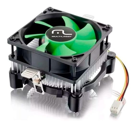 Cooler Descktop Para Processador Amd Intel Ga120
