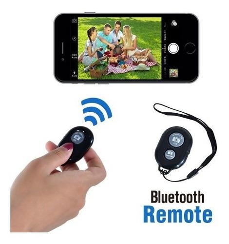 Bluetooth Botón Para Celular