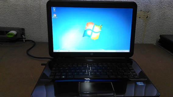 Notebook Hp I5 Modelo Pavilion 14 - Hd 500 Gb - Sem Bateria