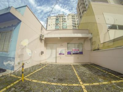 Sala Comercial, Com Aproximadamente 60m², No Bairro Victor Konder. - 3570053