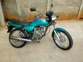 Honda Cg Titan 99