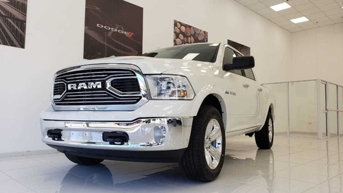Ram 1500 Laramie 0km 4x4- Mlr