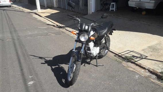 Honda Titan Es
